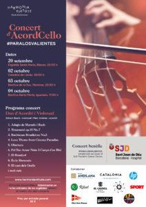 Concert AcordCello
