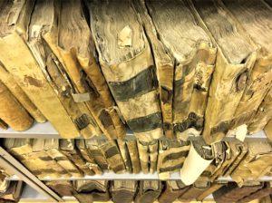 Arxiu de la Seu de Manresa