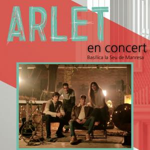 concert d'Arlet